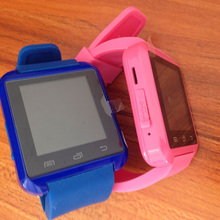 Bluetooth Smart Watch WristWatch U8 U Watch for Android and IOS Phone Smartphones colorful