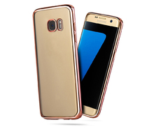 Full protective slim TPU case for samsung galaxy s5 case