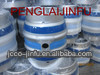 9 gallon painting metal drums