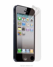 Anti-Reflect Shatter-Proof Soft PET Screen Protector For iPhone4s