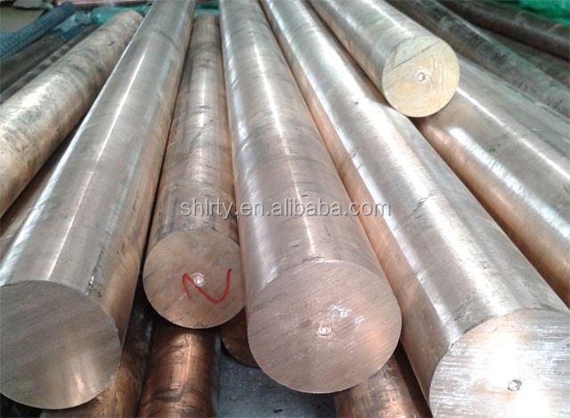 Phosphor bronze rod C54400 C51000 C52100 CuSn8