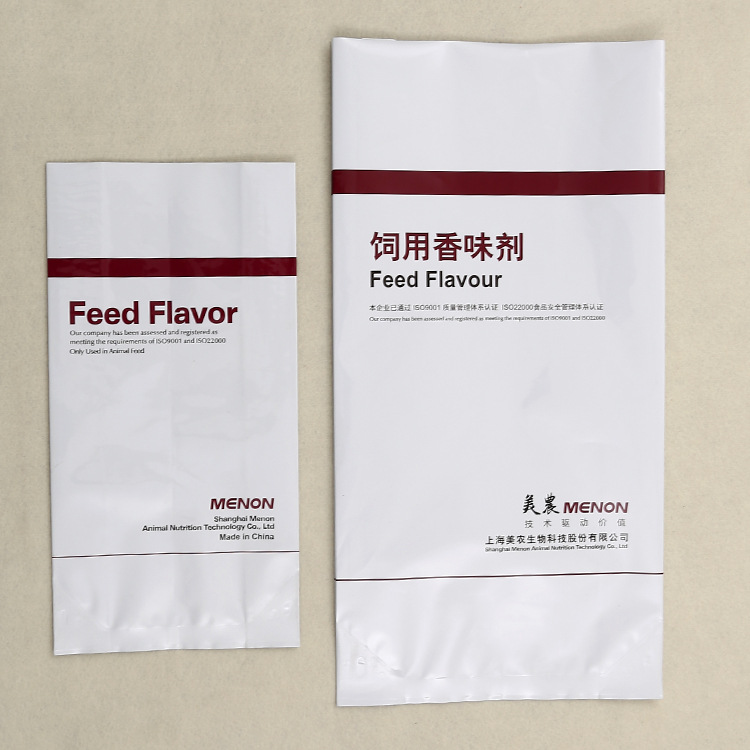 Brand new Plastic type corn charcoal packaging bag with CE certificate