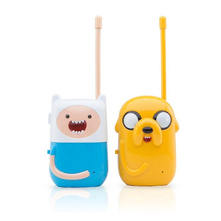 Made in China Walkie Talkie Toy for kids Play