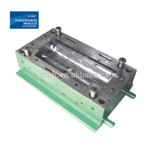 making high quality air conditioning cooler mould