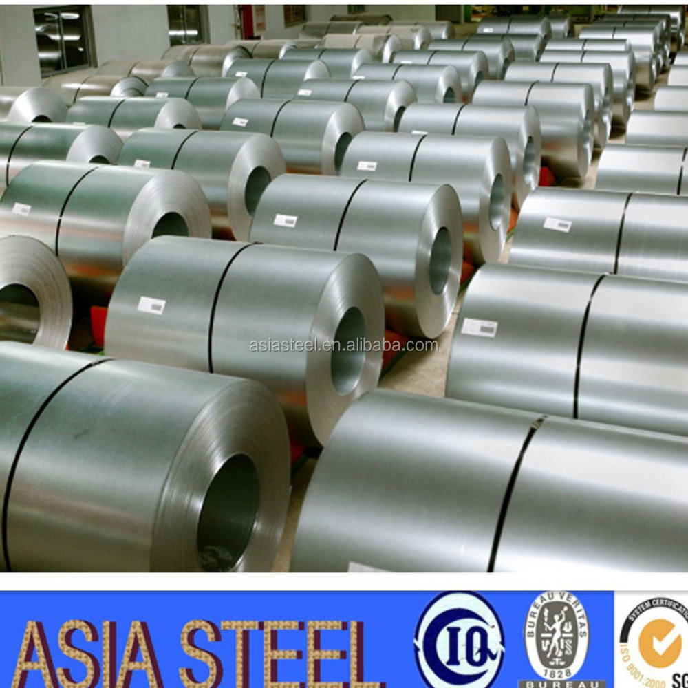 Hot Roll Base Hot-dip Galvanized Steel Coil / Hgi For Construction,Factory Direct Sales With Competitive Price/ Ppgi/ Crc/ Gi