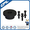 black oxide finish great surface treatment of QD Bushing J series