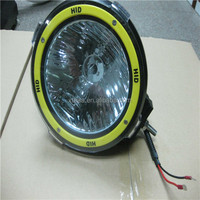ATV UTV HID Driving Light H3/12V With 11th Years Gold Supplier (XT6701)