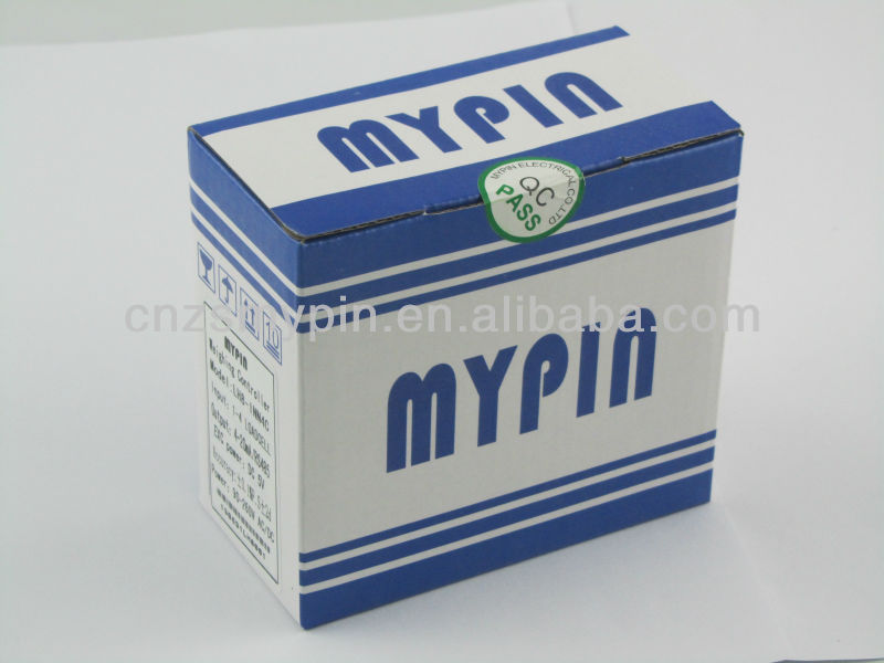 Mypin 12V DC battery Electronic weight indicator for floor scales/truck scales(LM8E-VRD)