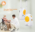 portable small analog baby phone alarm home security baby walkie monitor