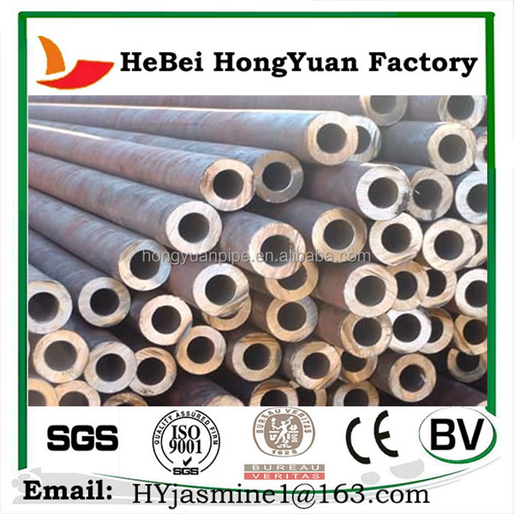 Hot Sale! API 5l Gr.B Seamless Steel Pipe/20 Inch Seamless Steel Pipe