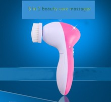 J094 LAST fashion Health Wash face 5-in-1 care massager
