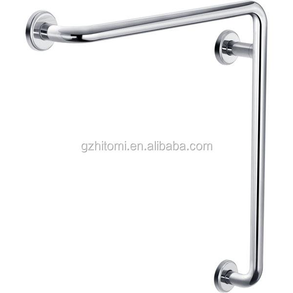 Baño Discapacitados Barras:De acero inoxidable baño barras de apoyo para discapacitados HI-3616