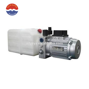 Hydraulic Power Pack In Pumps