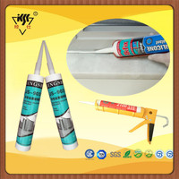 Weatherproof GP Neutral RTV Silicone Tile Caulk Sealant