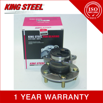KINGSTEEL3785A008 wheel hub bearing for LANCER