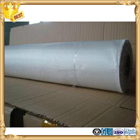200 gsm Plain Fiberglass cloth/fabric