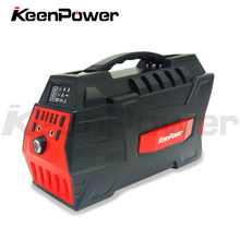 Keenpower solar generator/lithium battery backup power system portable home power station