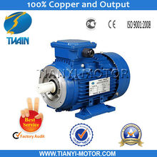 3 Phase Motor USA Import and Export Moderate in Price