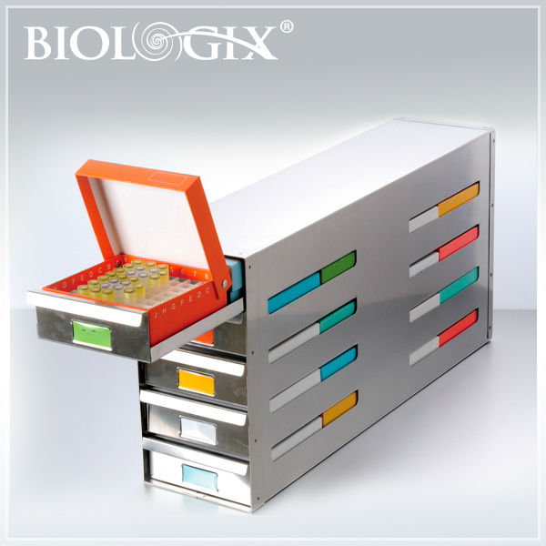 Biologix Cryoking 1.0ml cryovials