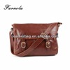 high quality newly product genuine cowhide leather bag men