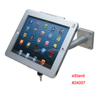 for ipad air wall locking mount