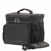 Amazon INSULATED LUNCH BAG For Work Pinnacle wine and polyester Cooler Bag