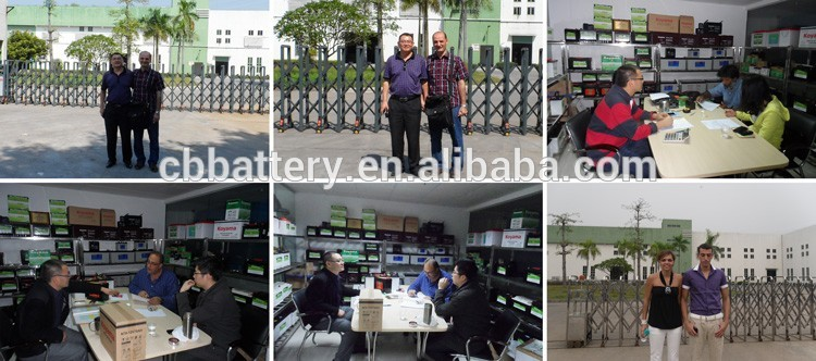 Wholesalers china price stable quality high reliability 12v 18ah UPS battery