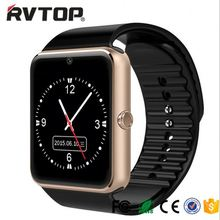 China Supplier sim card watch 2017 smart watch phone
