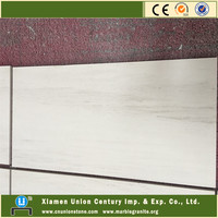 Moca cream white limestone