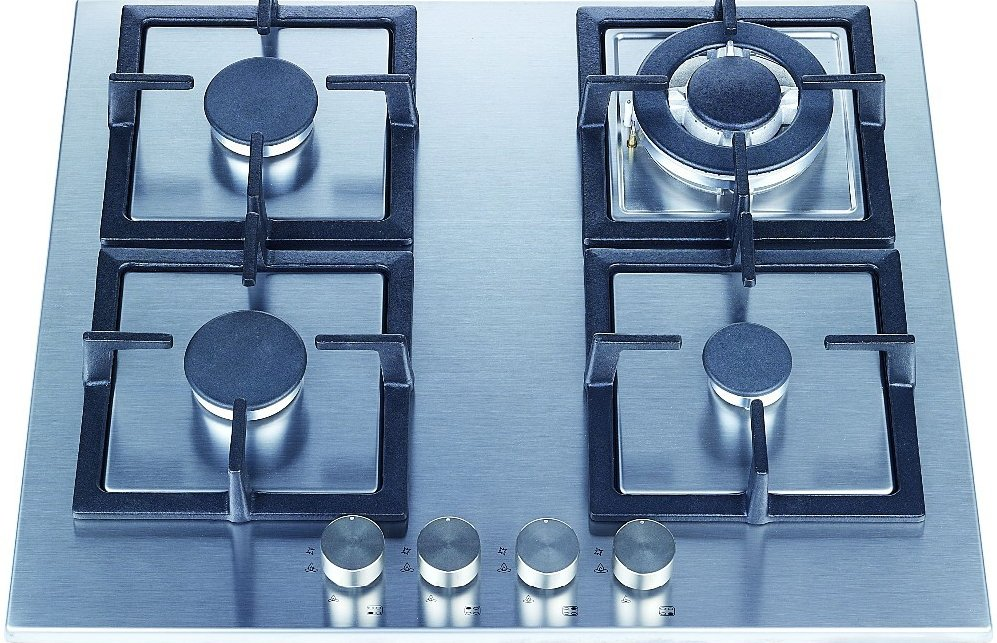 Built in Gas Stove with 4 Burners/Gas Cooking Hob/Gas Cooktop with 4 Burners
