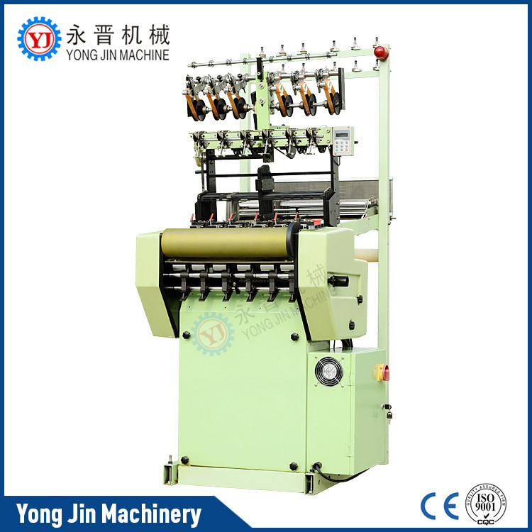GuangZhou manufacturer supply belts weaving machinery needle loom