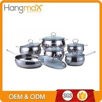 2016 New Product korkmaz cookware