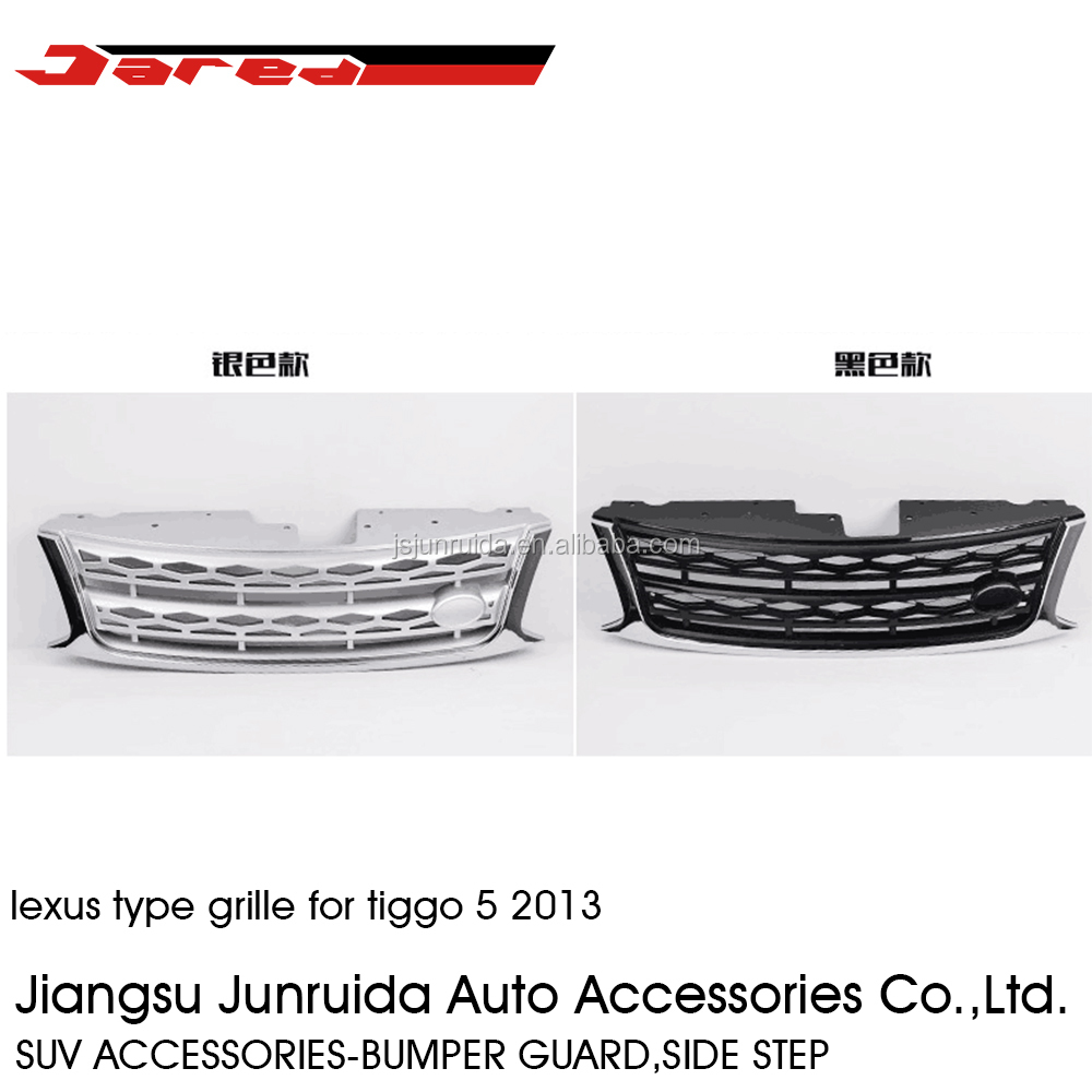 exterior tuning body parts chery tiggo 5 4x4 offroad exterior accessories
