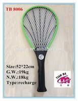 2014 new design electronic mosquito swatter