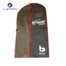 promotional suit cover bag garment bags garment suit bag
