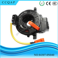 84307-0N040 Wholesale price high quality spiral cable sub-assy clock spring steering wheel airbag for Toyota Reiz Crown