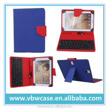 7.85 inch keyboard case for android tablet , 7 85 inch tablet case