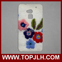 Glossy or Matte DIY 3D Blank sublimation Case cover Full Area Printed for HTC ONE MAX