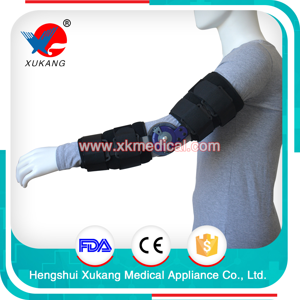 2017 Superior Quality Hottest Product Elbow Orthosis/Elbow Support