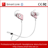Best selling new products sports mini stereo in ear bluetooth headset for mobile watch phones new iPhone 7