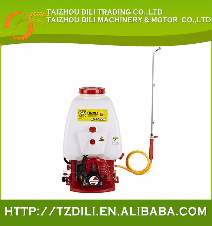 China Made agricultural power sprayer with high quality