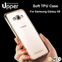 Factory price customized tpu bumper case for samsung note 5 galaxy trend duos s5 gt-19600 grand max g7200 prime g530