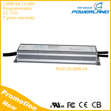 UL Approval 30w 60w 90w 120w dimmable led driver