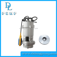 Aluminum Impeller Electric Submersible Pump Price