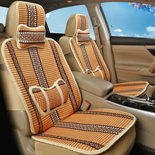 Professional quality Universal Size Knitted Car Seat Cover
