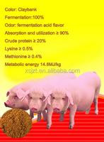 YISHENGBAO pig farm use pig feed