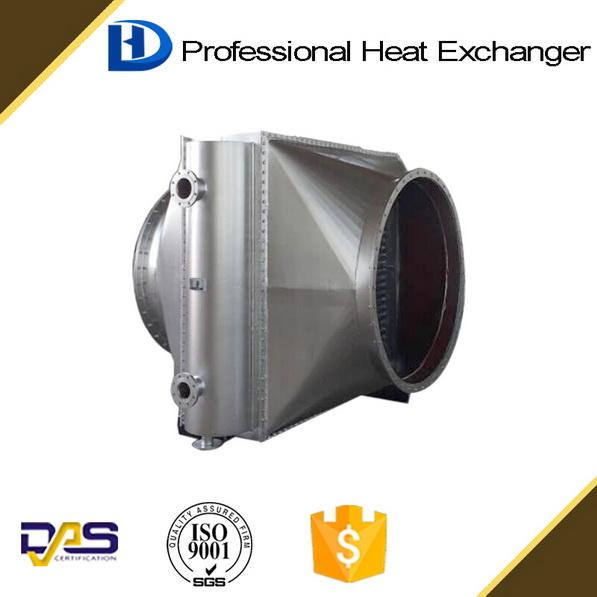 Теплообменник типа вода воздух оптовые цены на кожухотрубчатые теплообменники