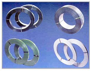 Steel Strapping Tape/Seal