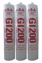 GP 1200 Silicone Sealant, Hot sale for Africa & UAE
