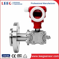 Diaphragm Type Differential Pressure Transducer For